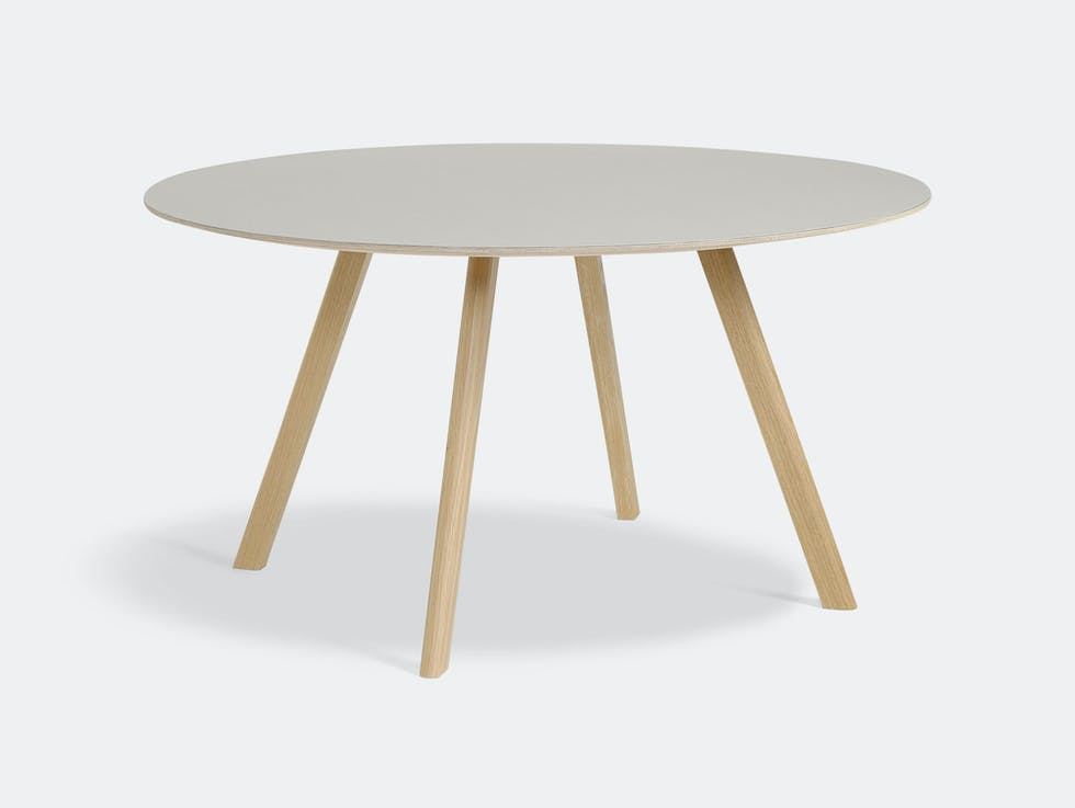 CPH 25 Round Table image