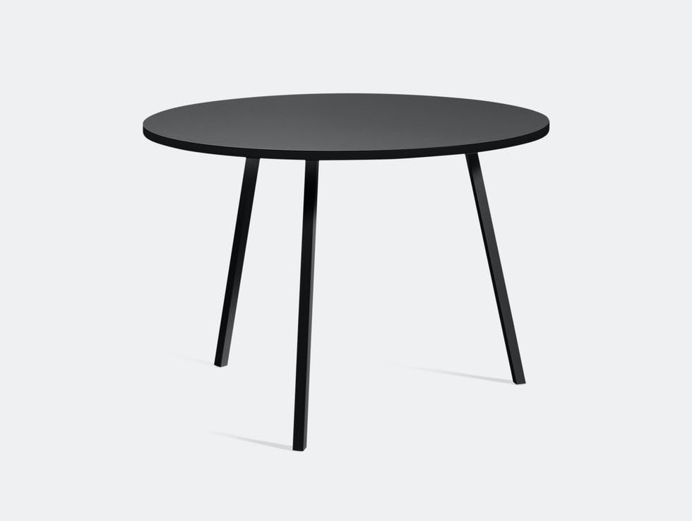 Loop Stand Round Table image