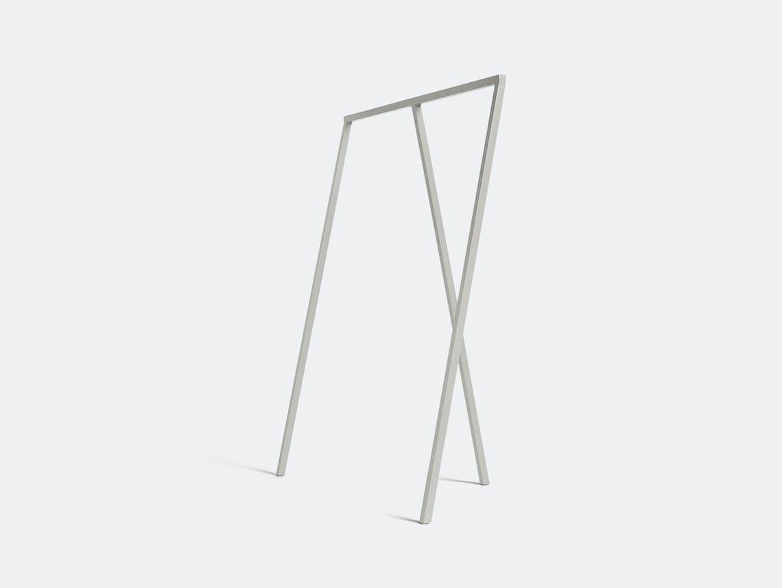 Hay Loop Stand Wardrobe Grey Leif Jorgensen