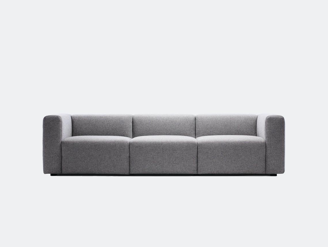Hay Mags Sofa 3 Seater Hallingdal 130