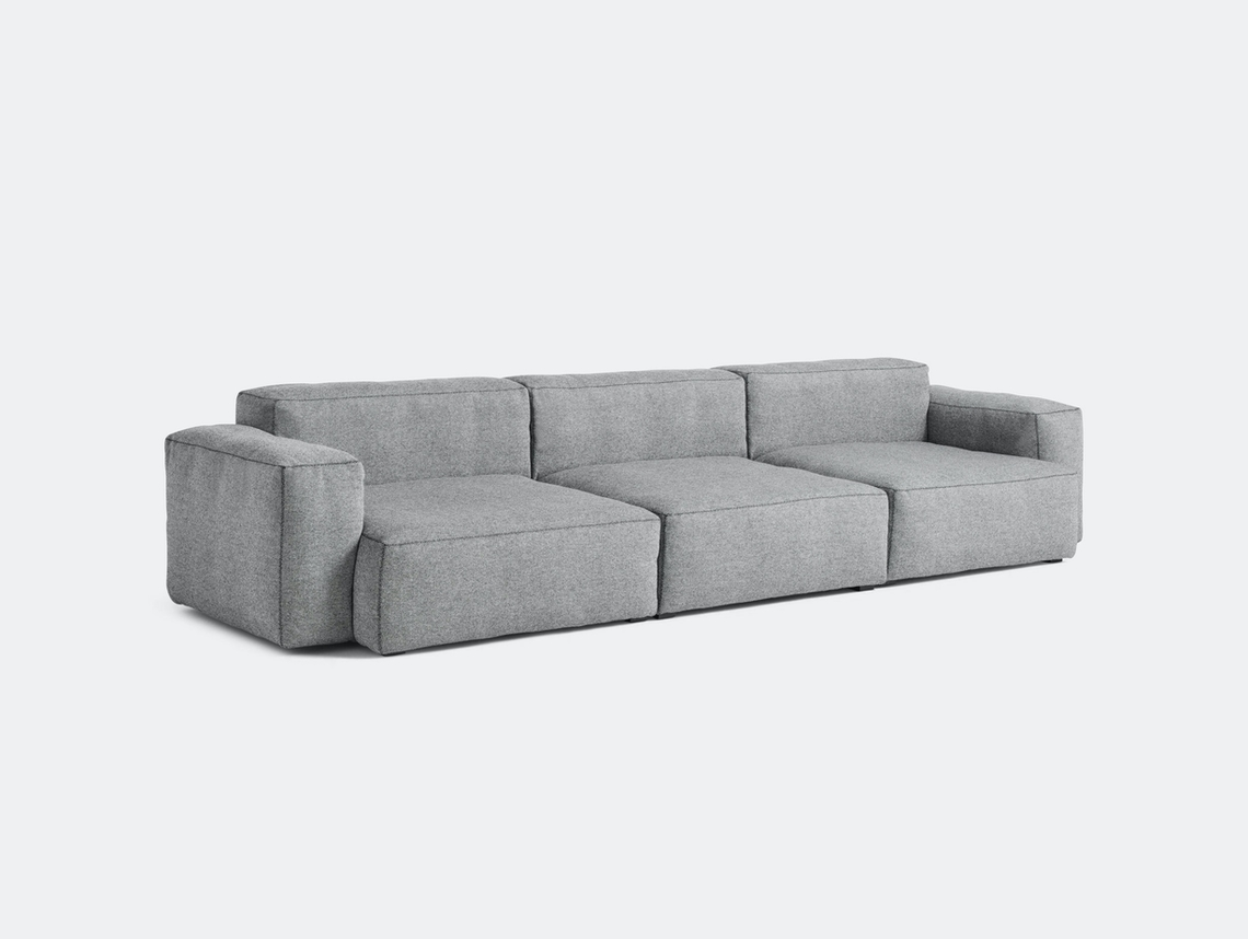 Hay Mags Soft Sofa 3 Seater
