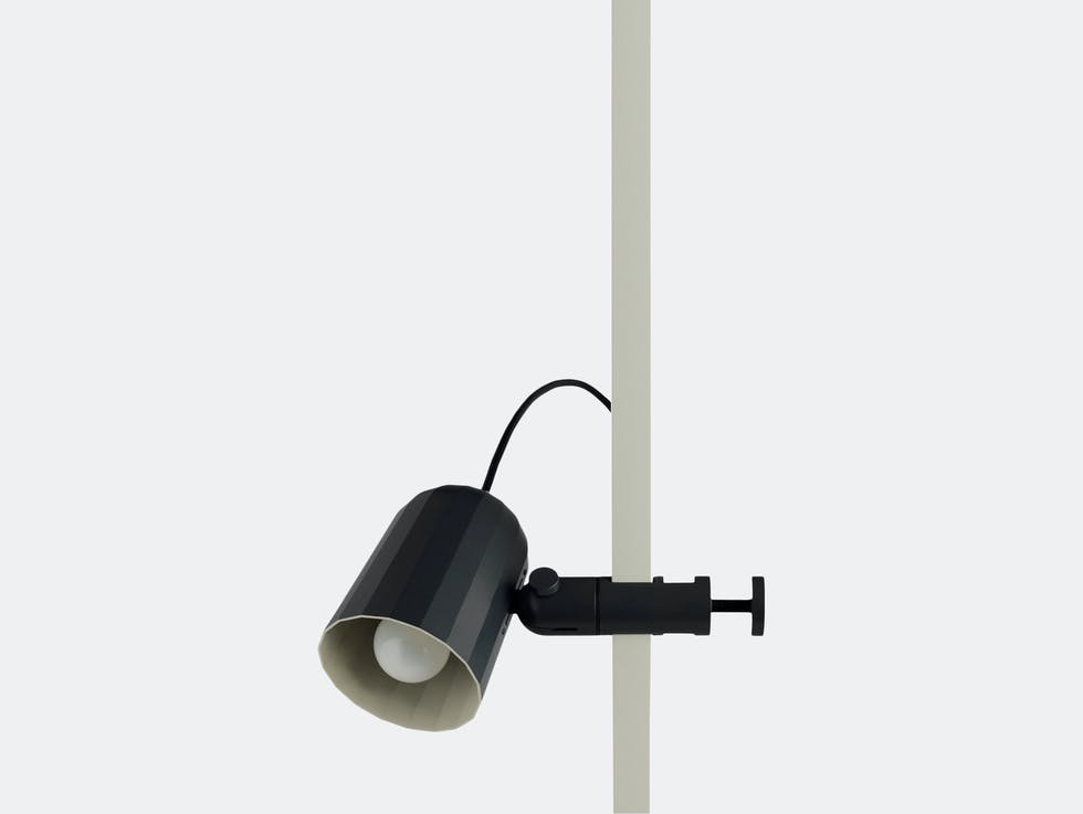 Noc Clip Lamp image