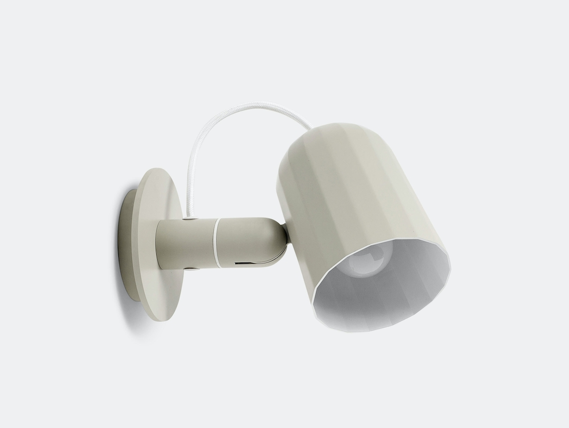 Hay Noc Wall Off White