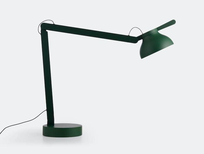 Hay Pc Task Light Green Pierre Charpin