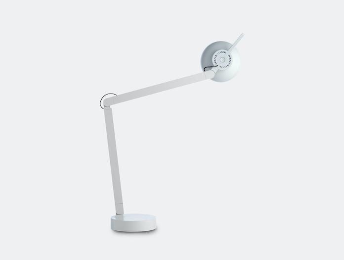 Hay Pc Task Light Light Grey Head Detail Pierre Charpin