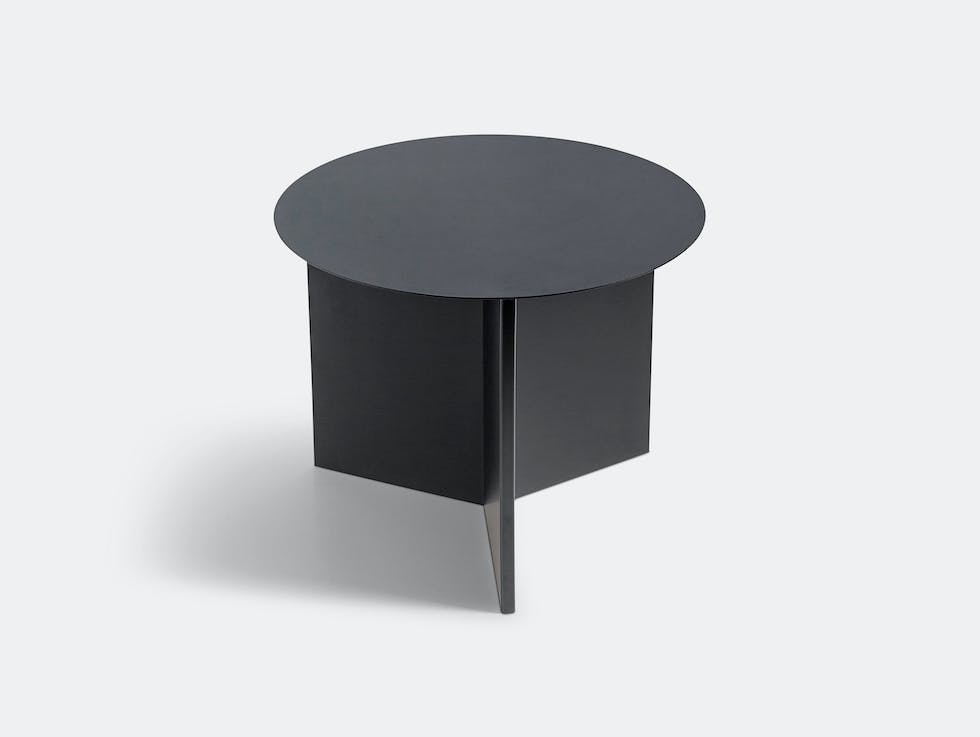 Slit Table Round image
