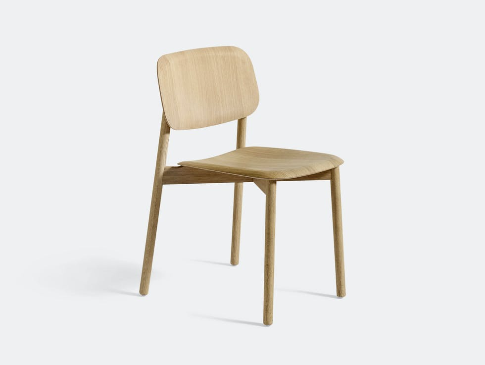 Soft Edge 12 Chair image