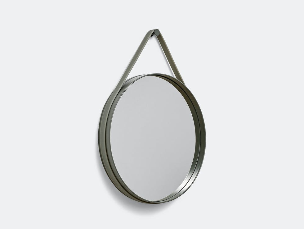 Strap Mirror image