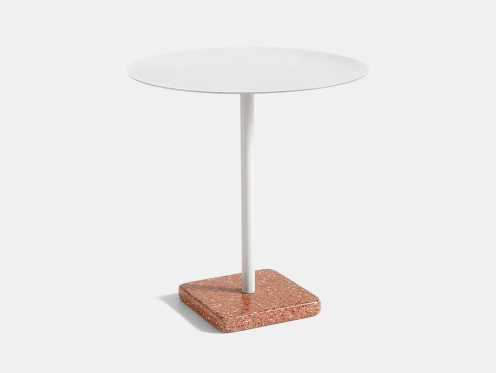Terrazzo Table, Round image