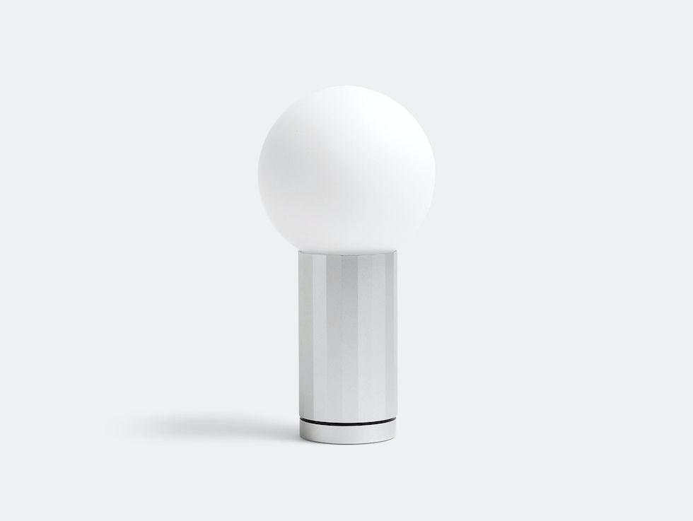 Turn On Table Lamp image