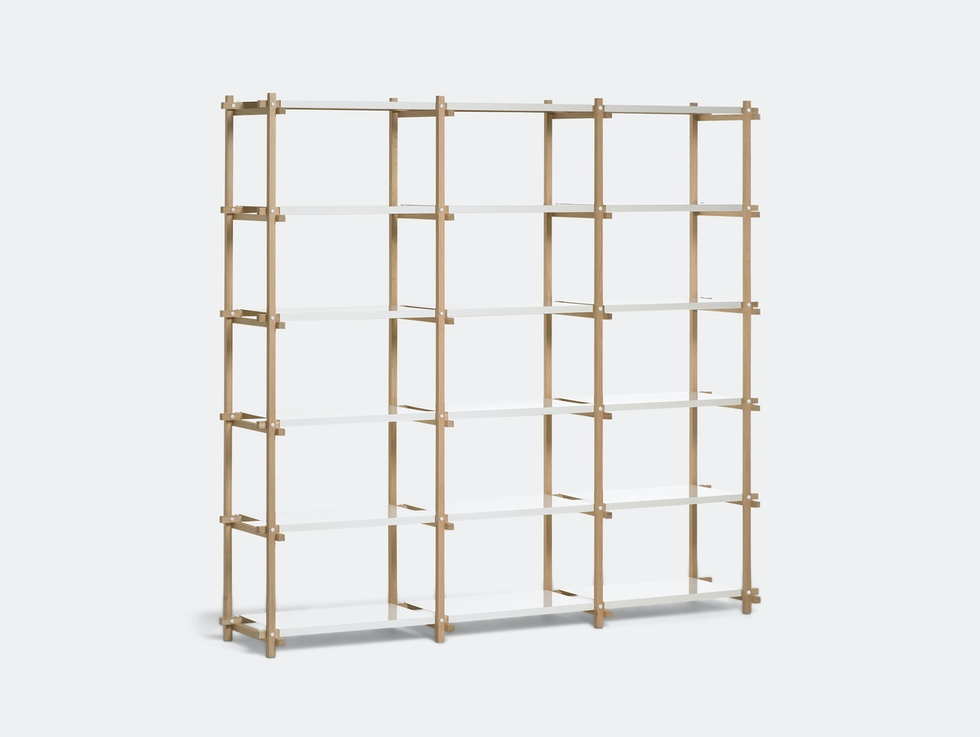 Woody High Shelf image