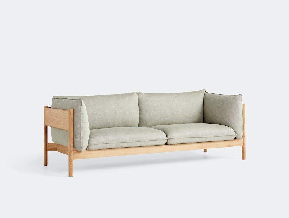 Arbour sofa,  3-seater image