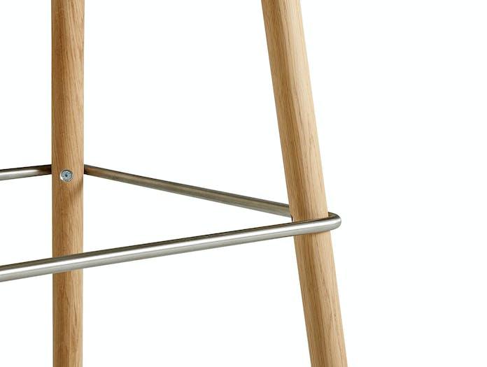 Hay neu bar stool close 1