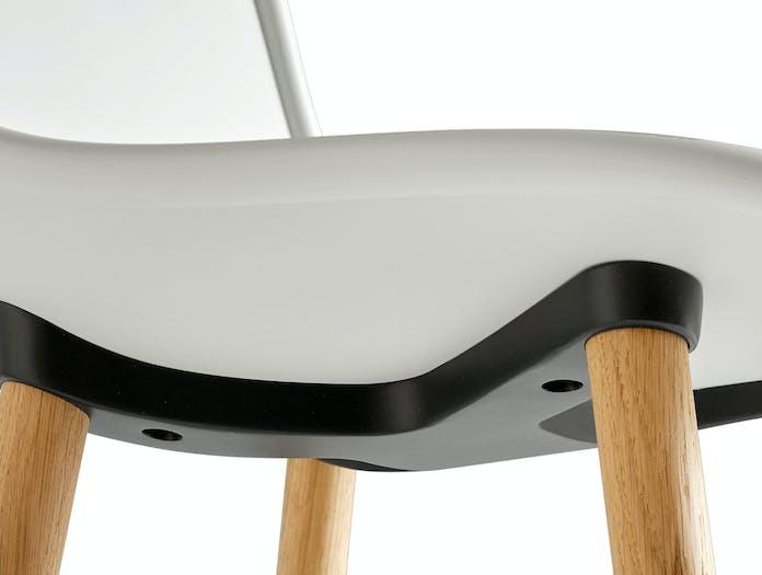 Hay neu bar stool close 3