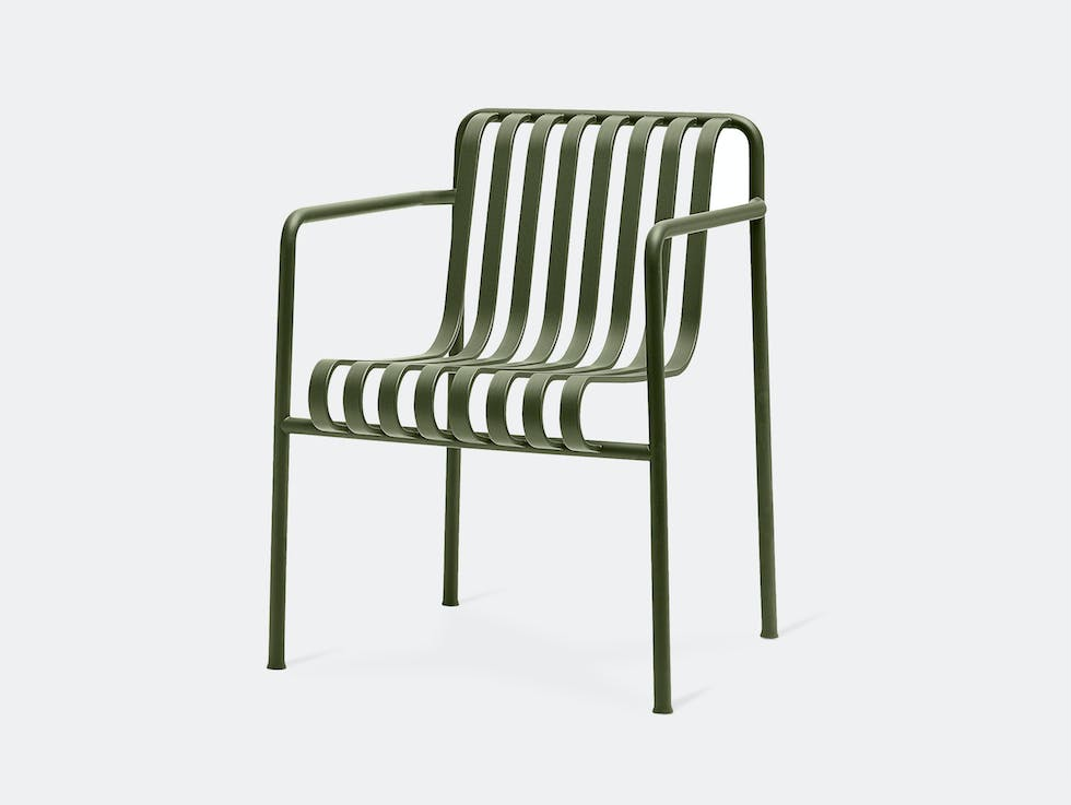 Palissade Dining Armchair image