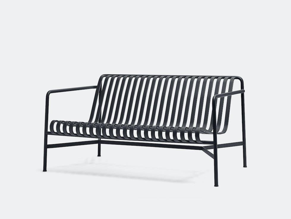 Palissade Lounge Sofa image