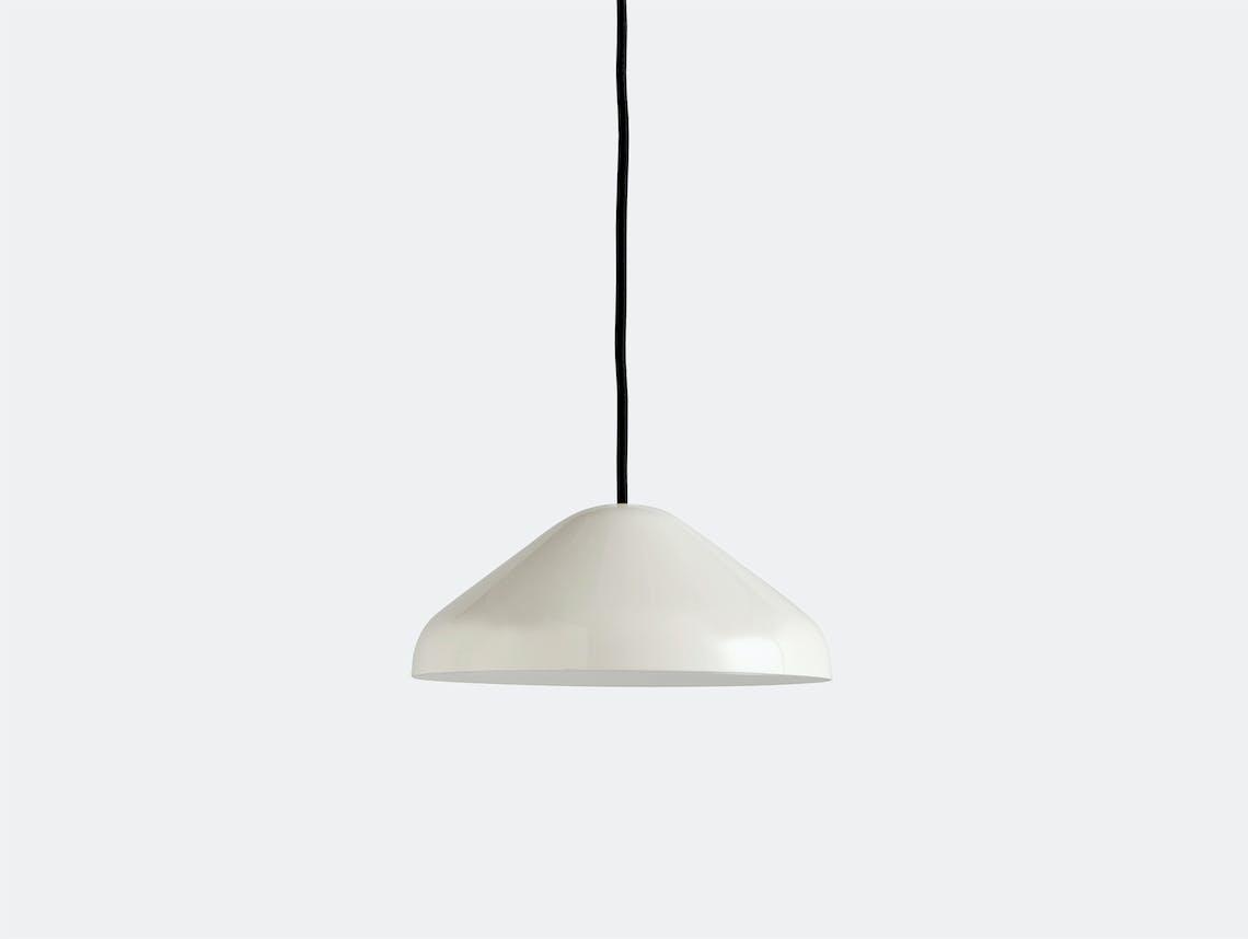 Hay pao steel pendant white 23