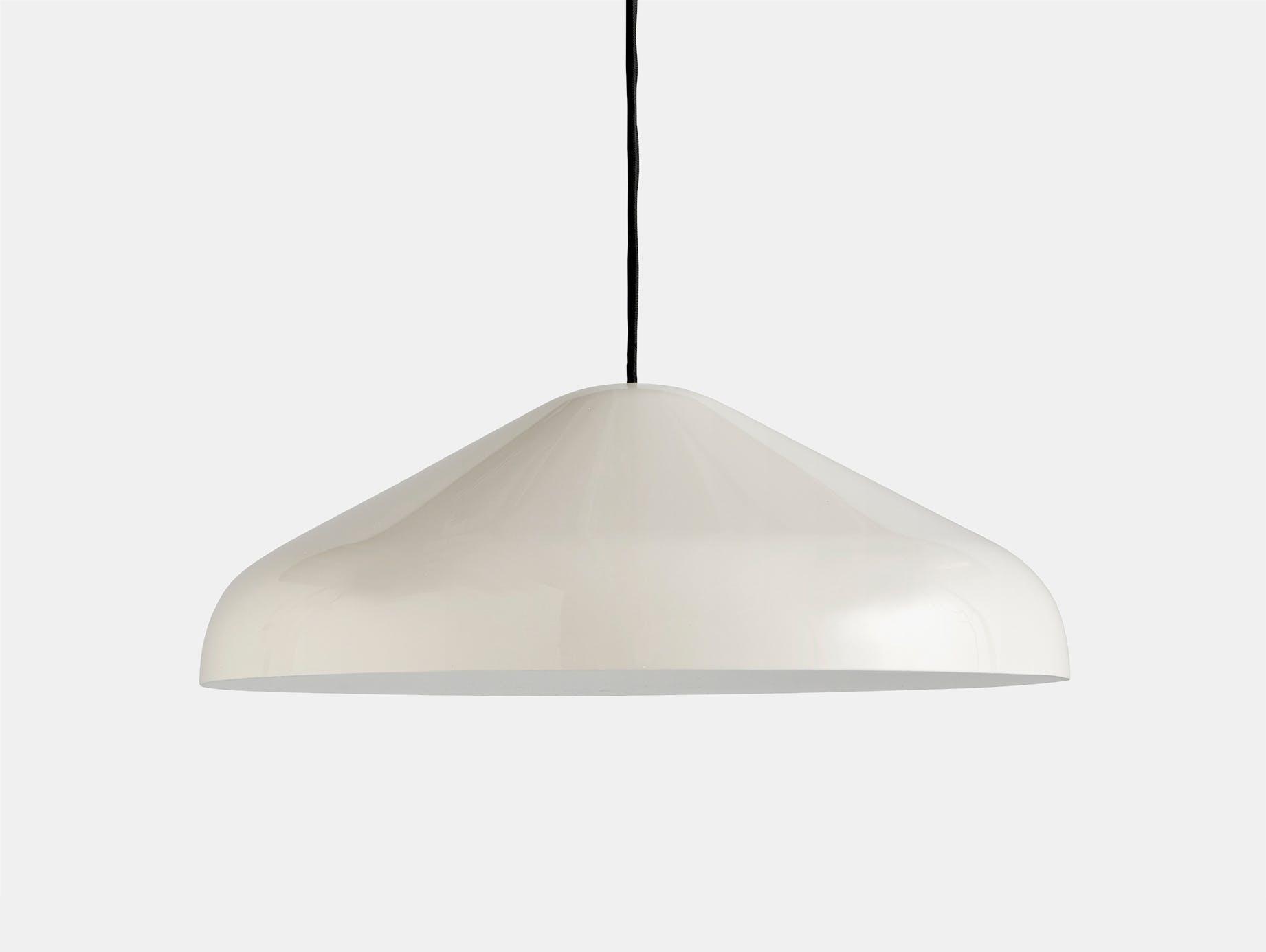 Hay pao steel pendant white 47