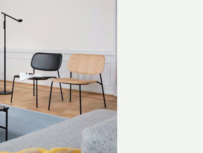 HAY soft edge 10 lounge chair ls
