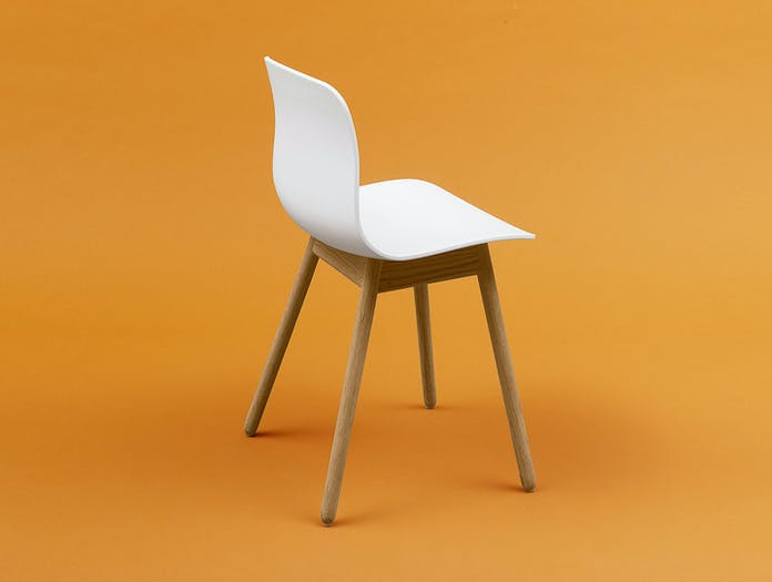 Hay Aac12 About A Chair White 2 Hee Welling