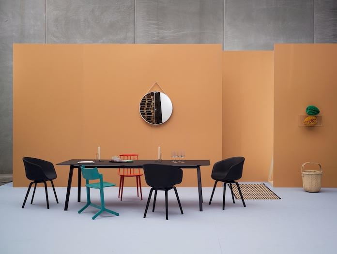 Hay Aac22 Chair J77 Bella Desk Strap Mirror Beijing Basket1 Hee Welling