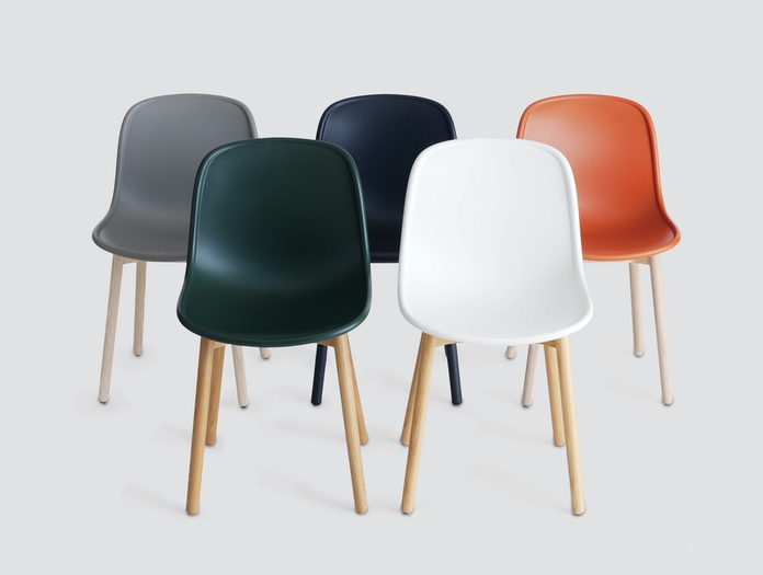 Hay Neu13 Chair Family 01