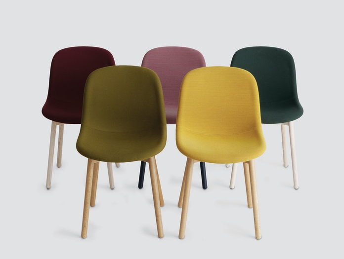 Hay Neu13 Chair Family 03