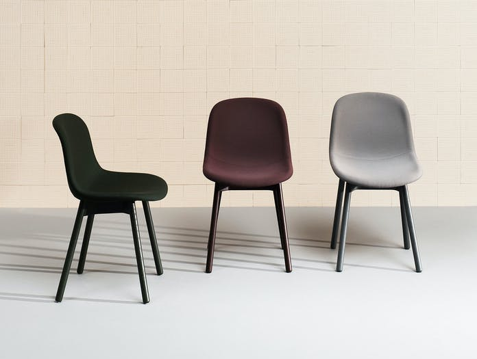 Hay Neu13 Chair Steelcut 02
