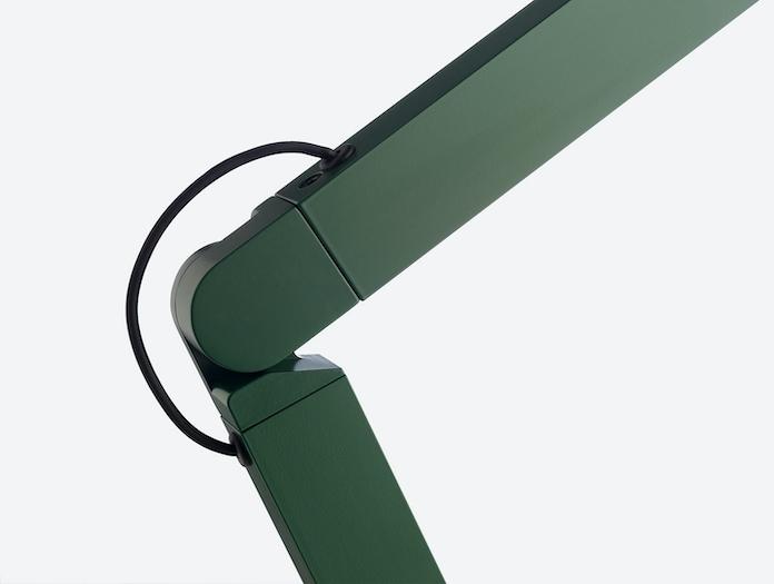 Hay Pc Task Light Arm Detail Pierre Charpin