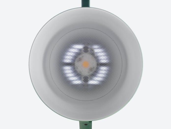 Hay Pc Task Light Lamp Detail Pierre Charpin