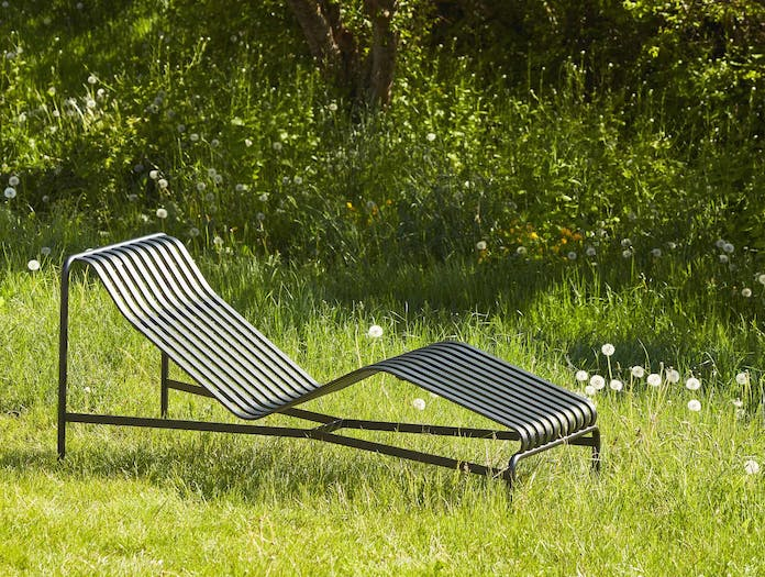 Hay Palissade Chaise Bouroullec LS 5