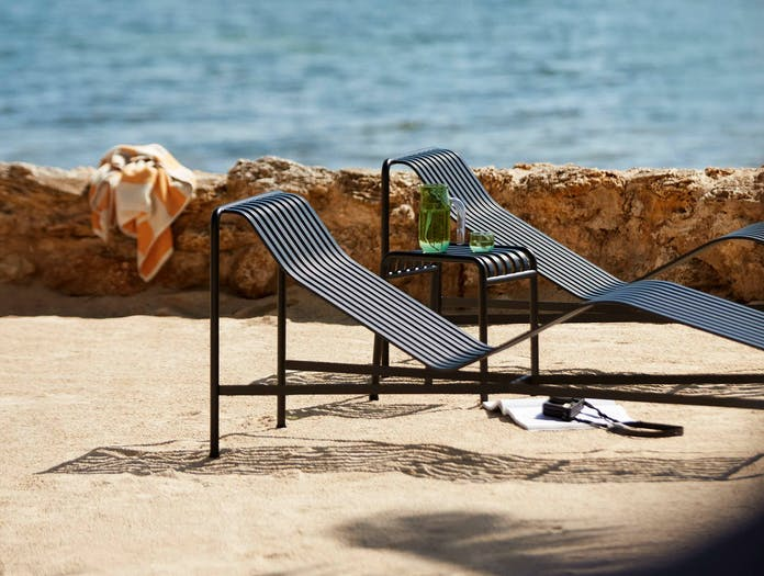 Hay Palissade Chaise Bouroullec LS 6