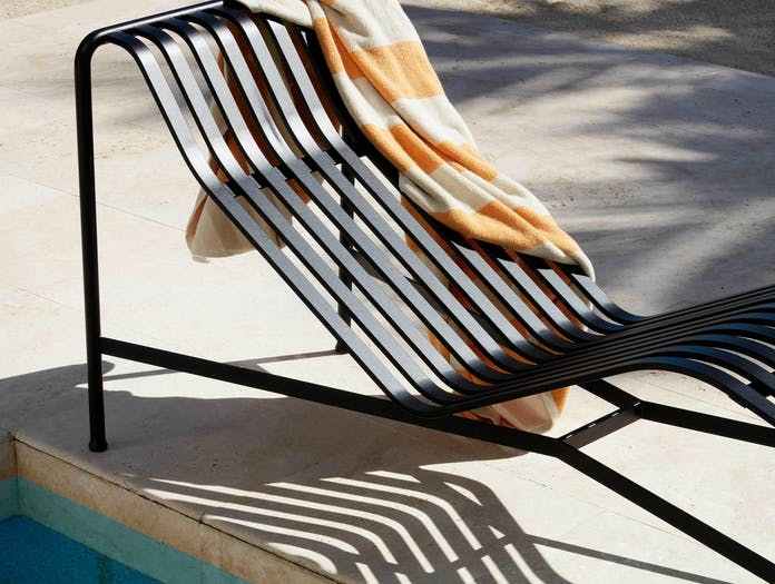 Hay Palissade Chaise Bouroullec LS 9