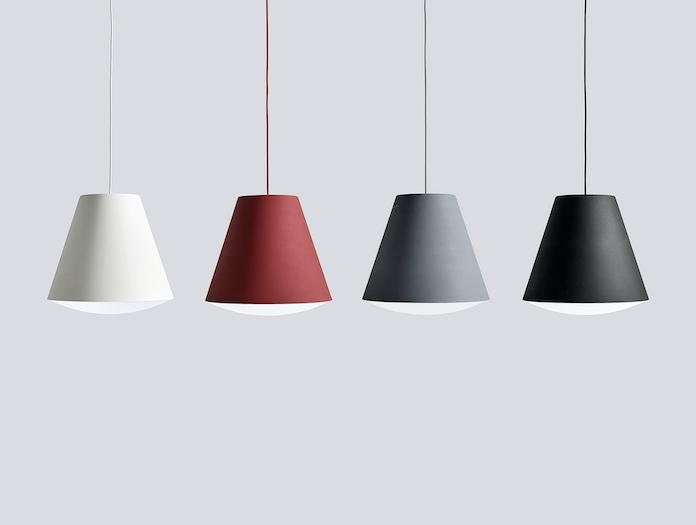 Hay Sinker Pendant Light Family
