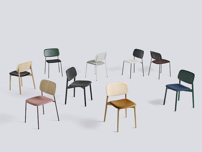 Hay Soft Edge Chair Family 01
