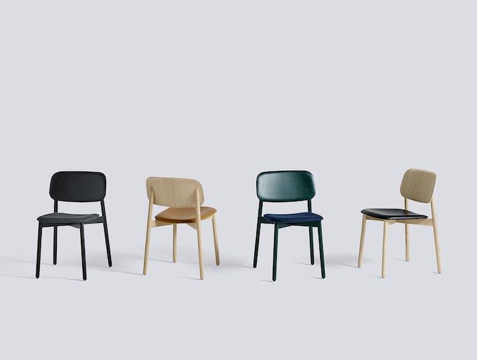 Hay Soft Edge Chair Family 02