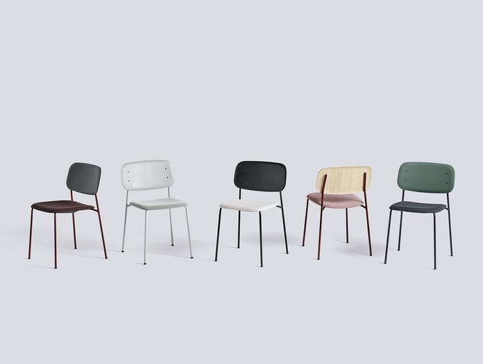 Hay Soft Edge Chair Family 03