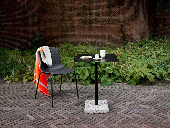 Hay Terrazzo Table Arita House 3