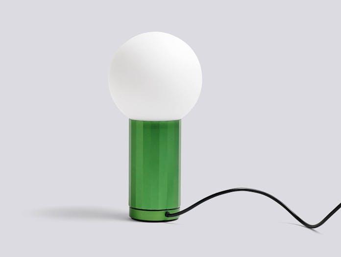 Hay Turn On Light Green 02