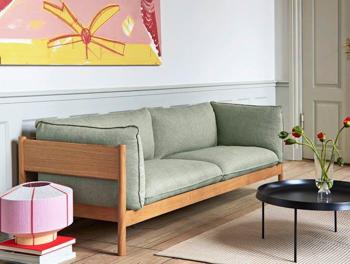 Hay arbour 3 seat sofa 3