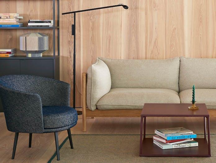 Hay arbour 3 seat sofa 6