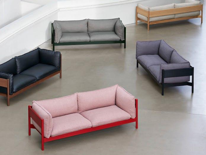 Hay arbour 3 seat sofa 7