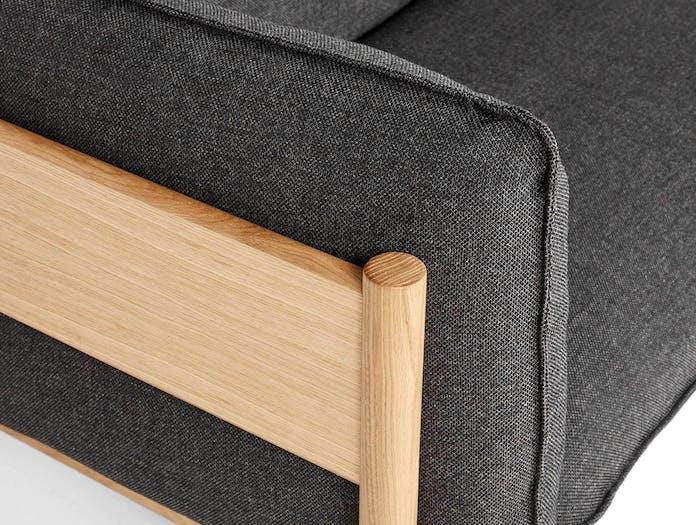 Hay arbour 3 seater sofa detail 3