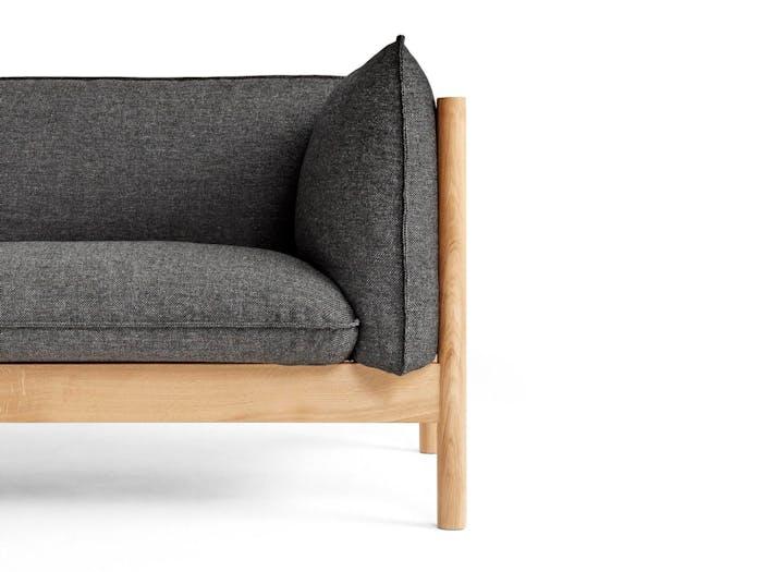 Hay arbour 3 seater sofa detail 4