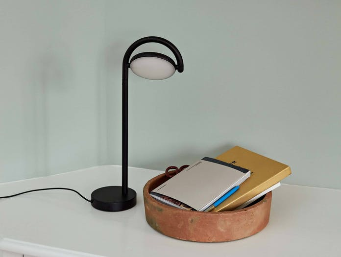 Hay marselis table lamp ls