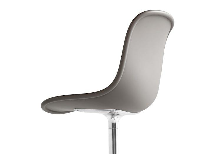 Hay neu 10 chair grey alu cu 2