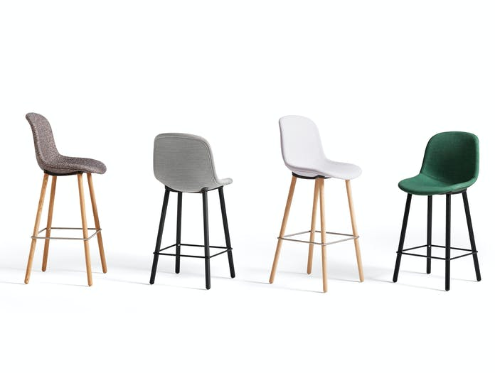 Hay neu bar stool counter group