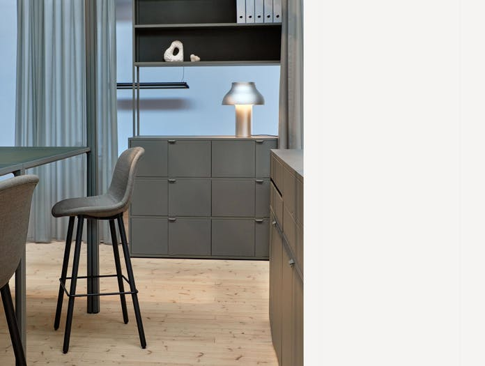 Hay neu bar stool counter uph ls