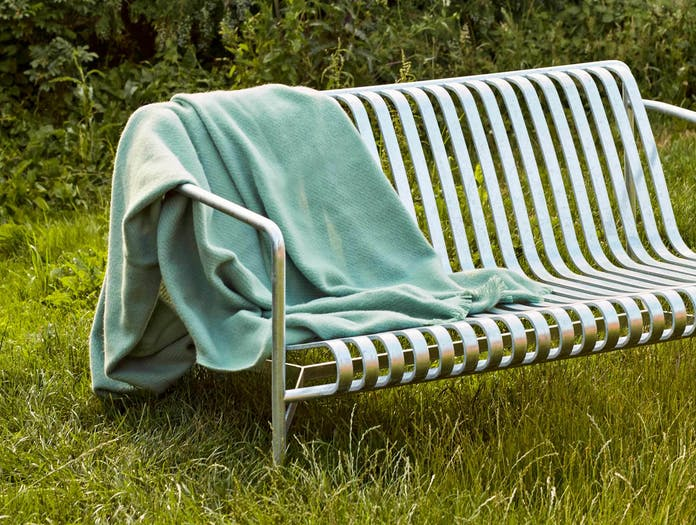 Hay palissade lounge sofa ls 2