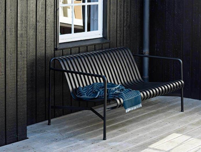 Hay palissade lounge sofa ls 5